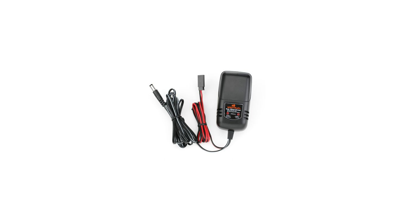 Image for 150mA Dual Output Charger from HorizonHobby