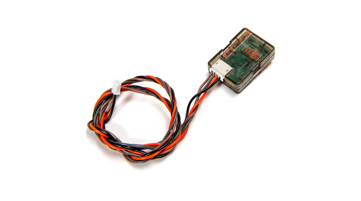 Image for SRXL2 DSMX Remote Receiver from HorizonHobby