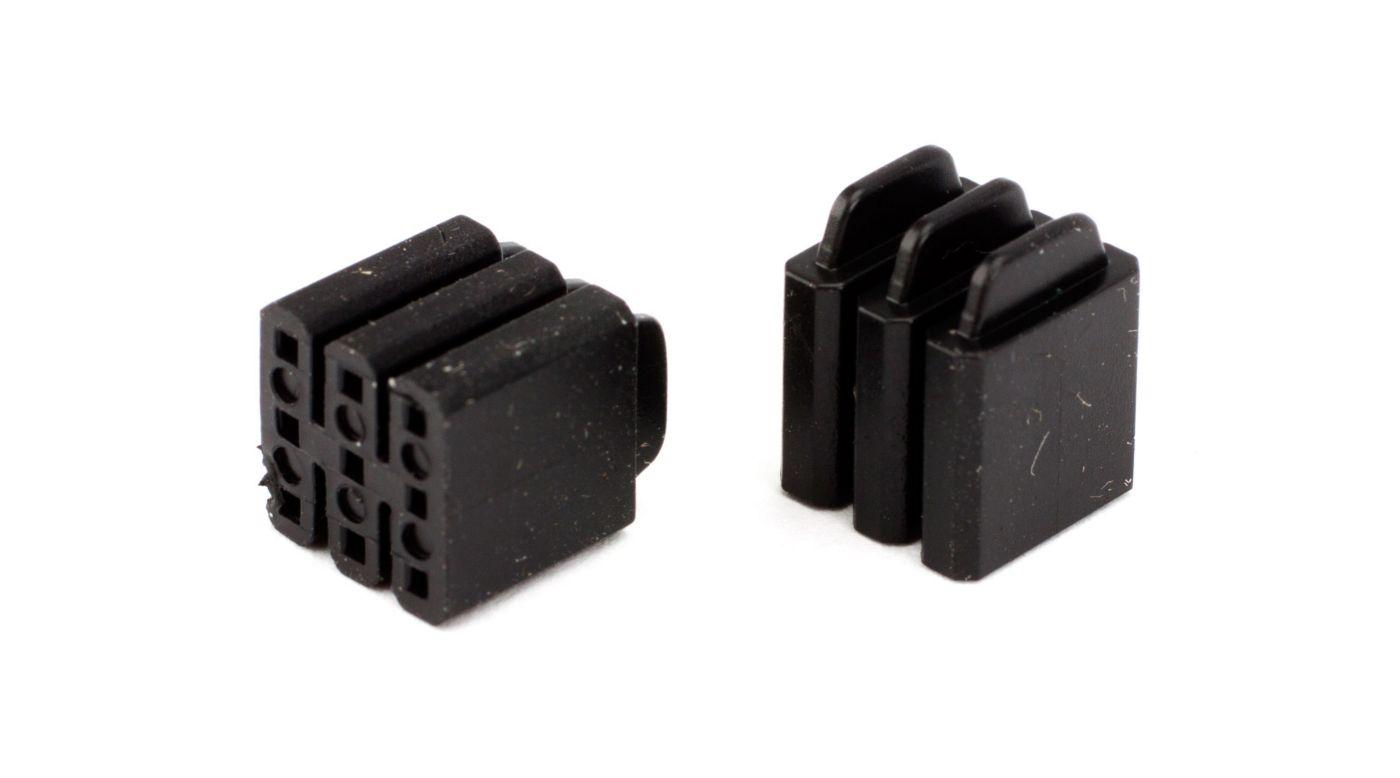 Image for Rubber Plug: AR7200BX, AR7300BX from HorizonHobby