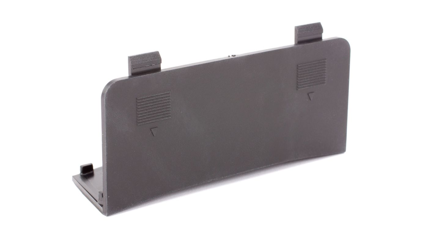 Image for Battery Door: DX18 from HorizonHobby