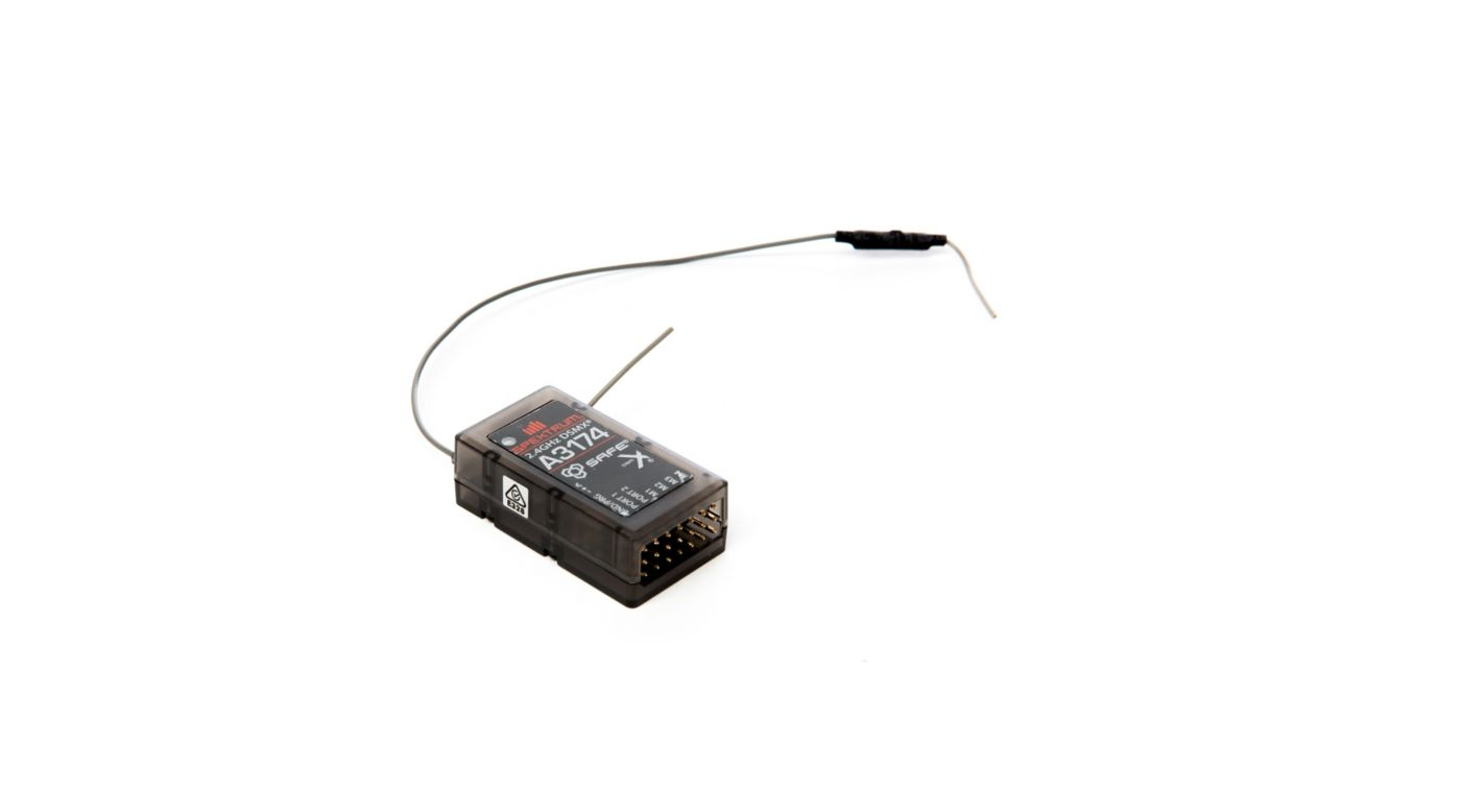 Image for Replacement Mach 25 Flight Controller from HorizonHobby