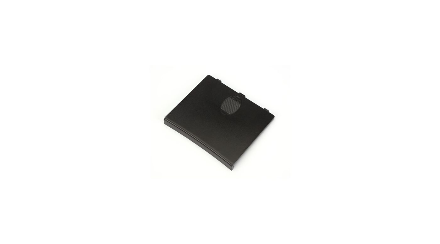 Image for Battery Door: DX7s, DX8 from HorizonHobby