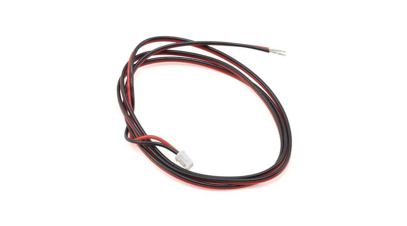 Image for Aircraft Telemetry Flight Pack Voltage Sensor-2pin from Horizon Hobby