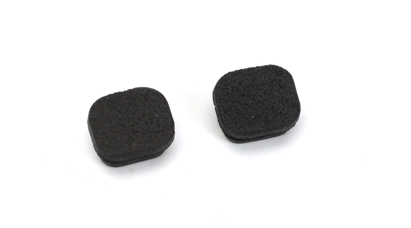 Image for Rubber Plugs: DX7s, DX8 from HorizonHobby