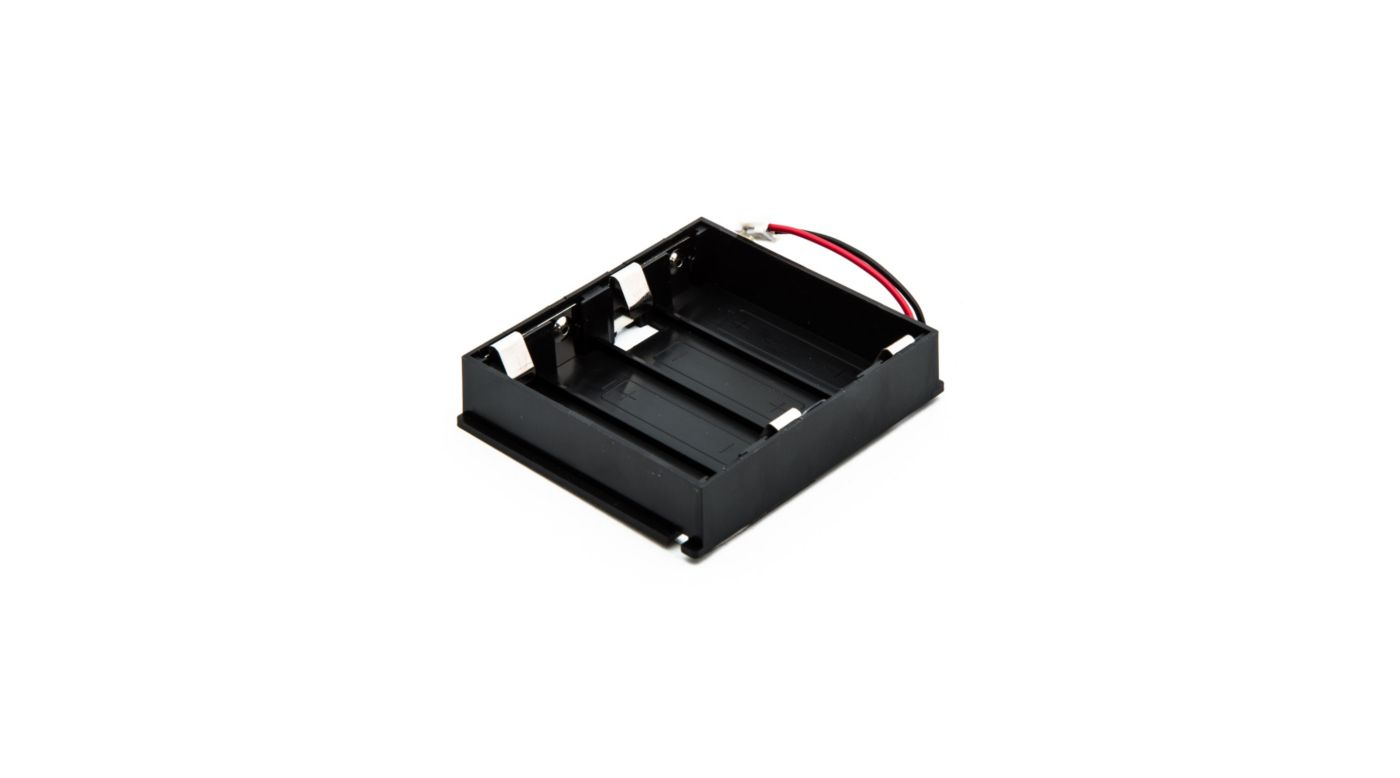 Image for AA Dry Cell Battery Holder DX6G2 from HorizonHobby