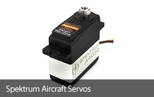 Spektrum Air Aircraft Heli Servo SX Servos RC Radio