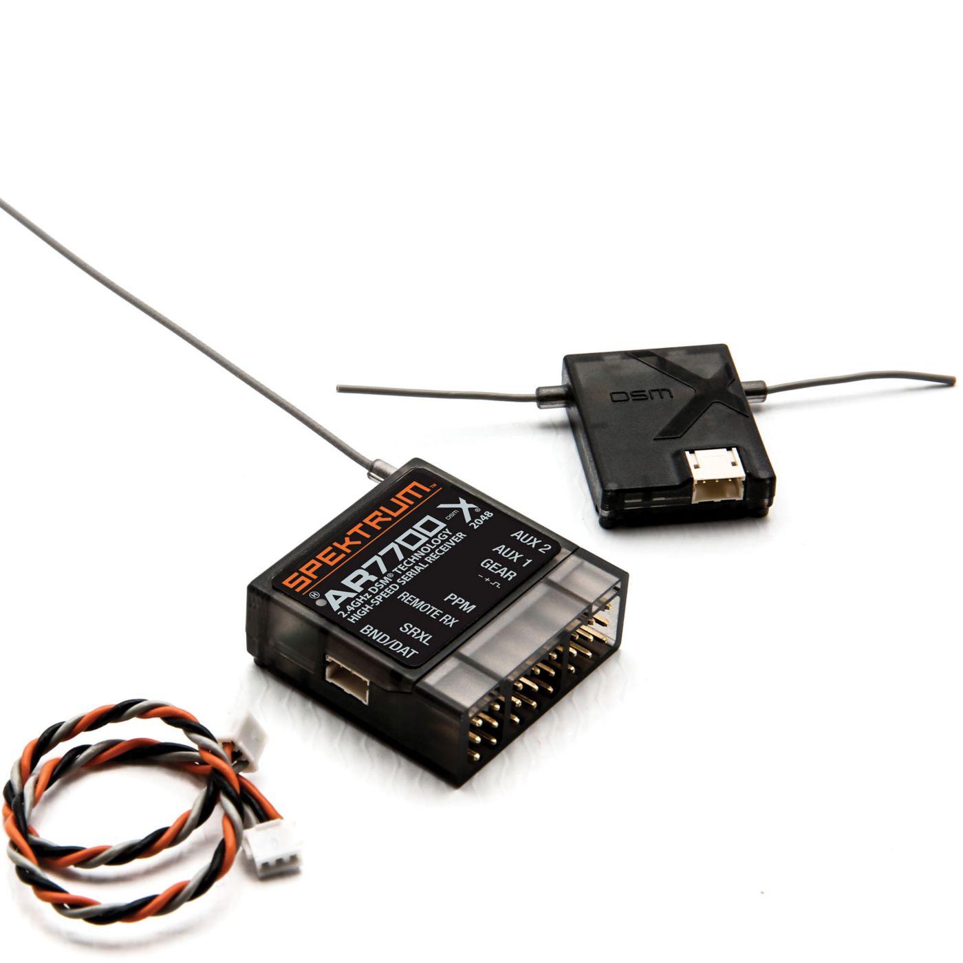 spektrum dx7 rc helicopter wiring diagram   41 wiring