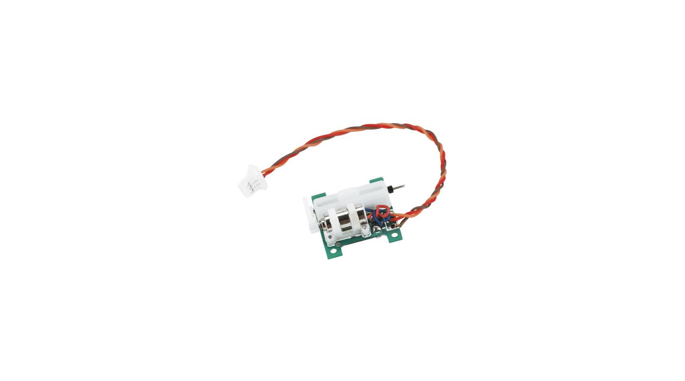 Image for 1.5-Gram Linear Servo from HorizonHobby