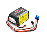 Spektrum - 4000mAh 2S 6.6V LiFe Receiver Battery
