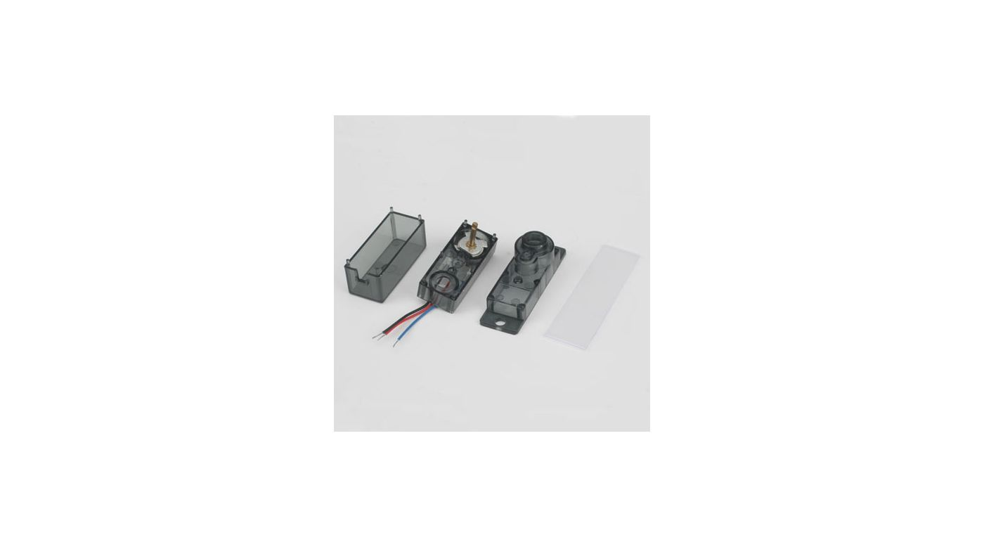 Image for Case Set DSP60 from HorizonHobby