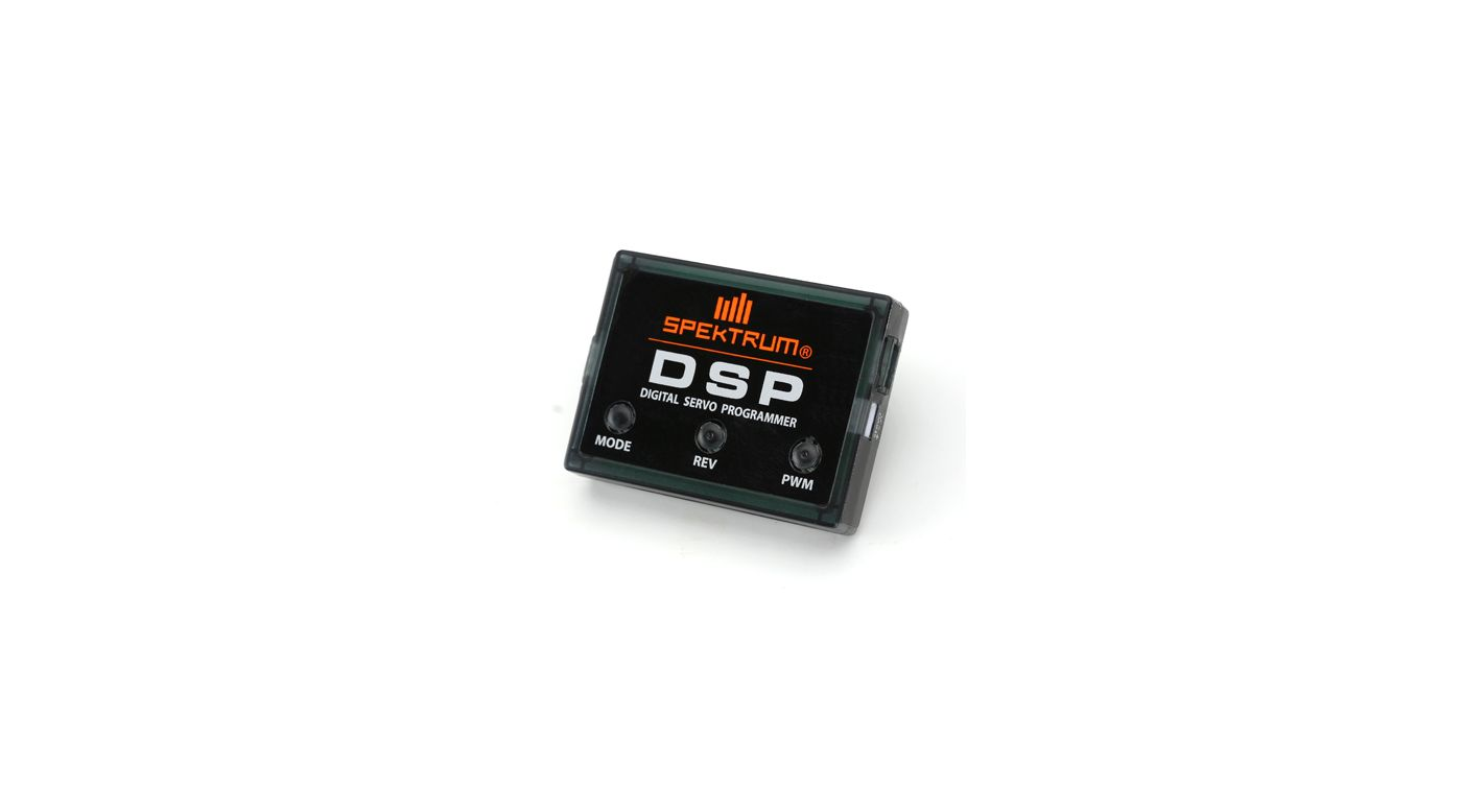 Image for Spektrum Digital Servo Programmer from HorizonHobby
