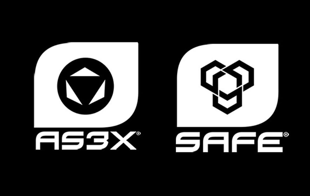 Advanced AS3X Stability and SAFE Innovation
