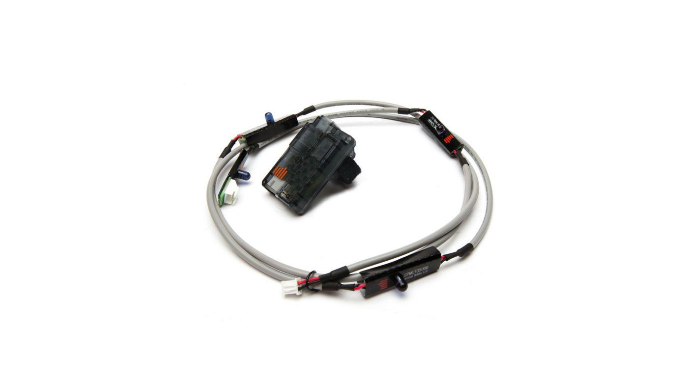 Image for Spektrum Lap Timer Base Unit from HorizonHobby
