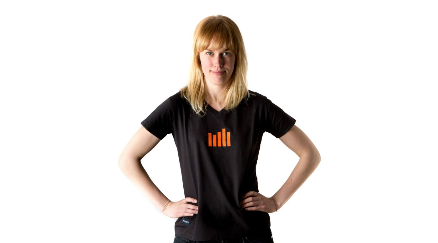 Image for Women's T-Shirt, Large from HorizonHobby