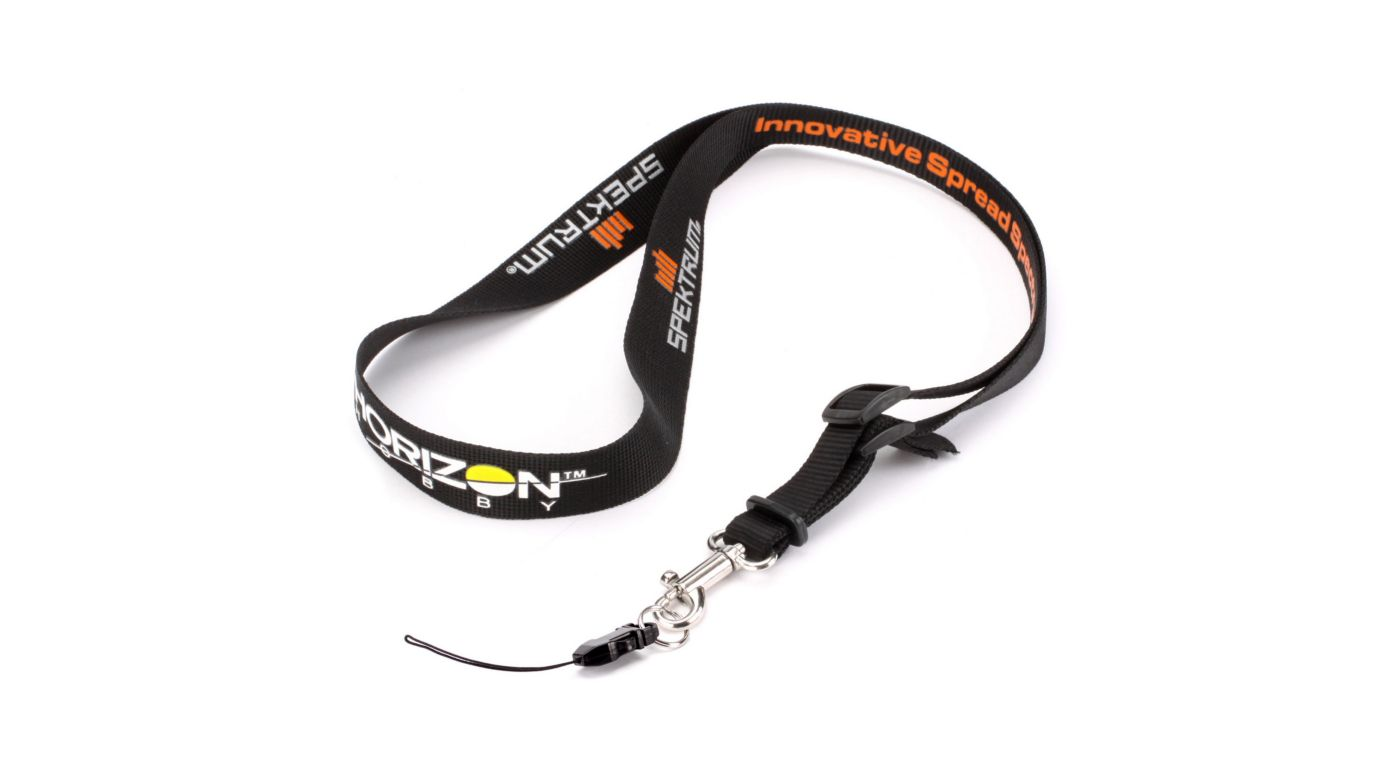 Image for SPM Neck Strap from HorizonHobby