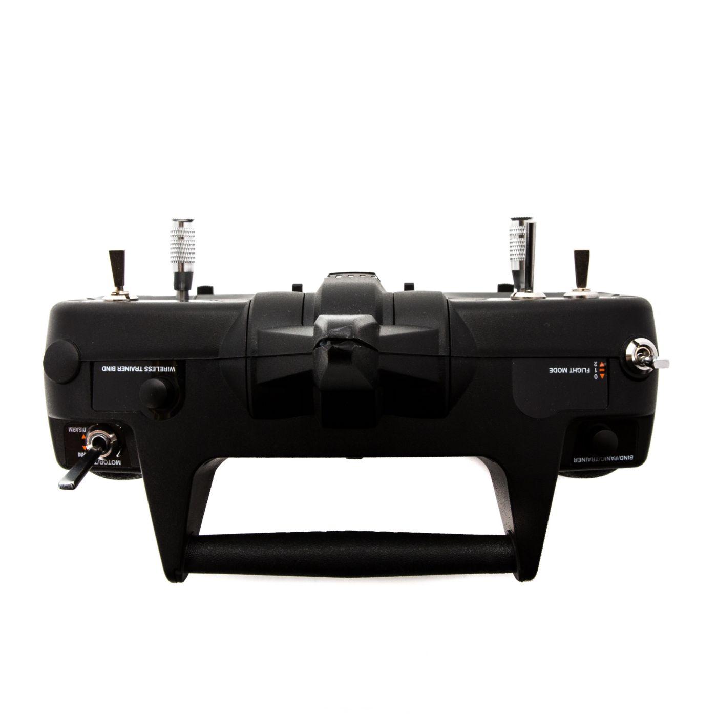 DXe DSMX Transmitter Only   HorizonHobby