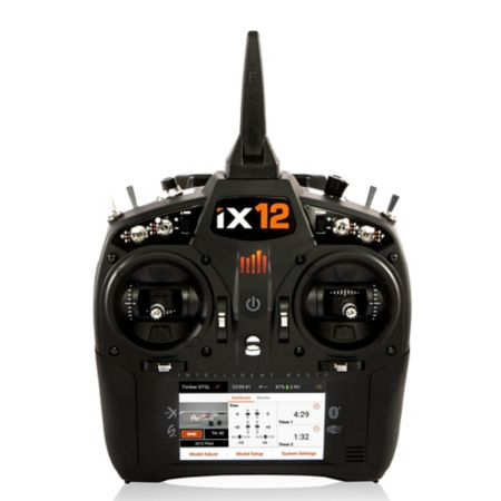 iX12 12-Channel DSMX Transmitter