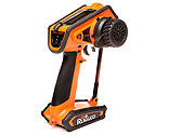Spektrum - DX5 Rugged DSMR TX Only Intl, Orange