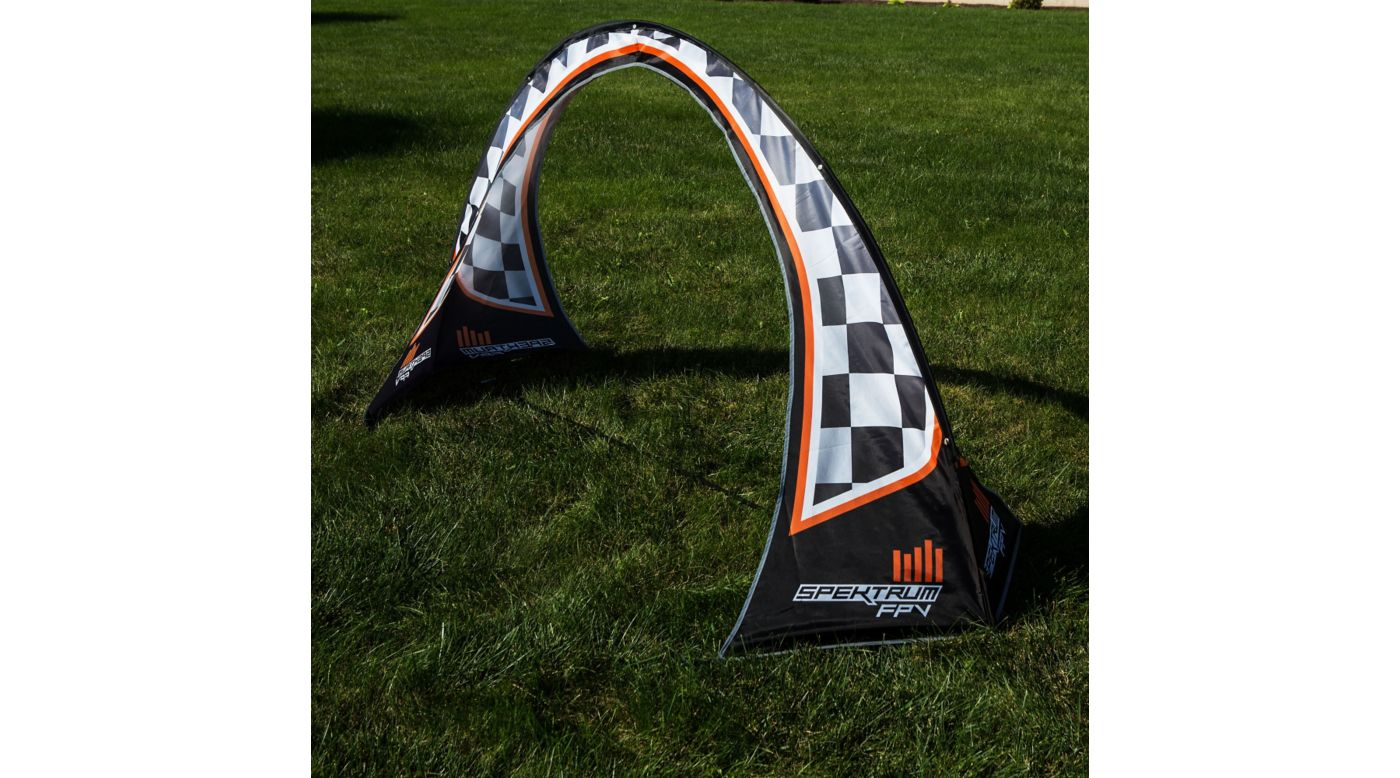 Image for Team Spektrum FPV 8'x5' Race Gate from HorizonHobby