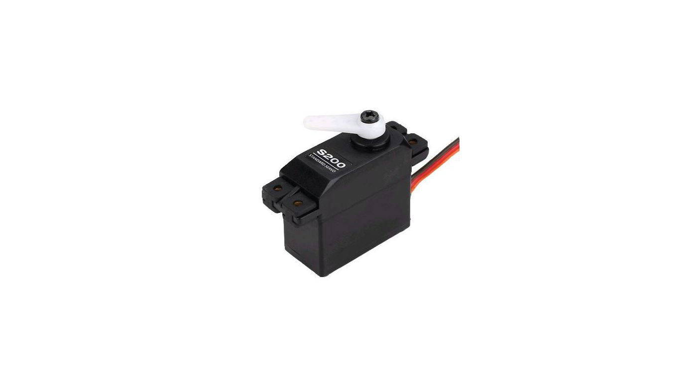 Image for Replacement  S200 Standard Servo from HorizonHobby
