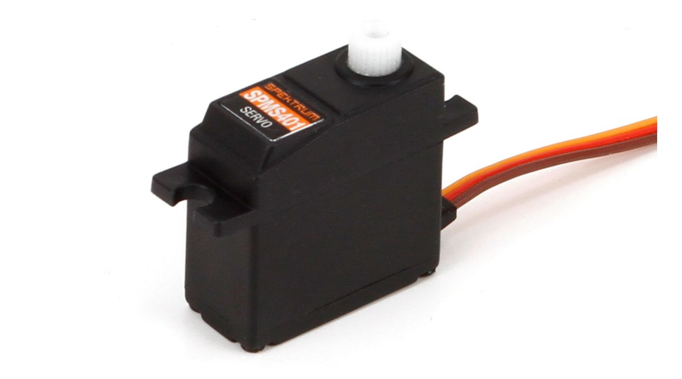 Image for S401 Mini Servo from HorizonHobby
