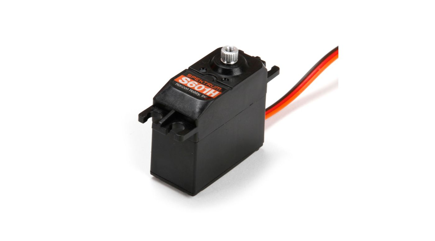 Image for Extra High Torque Servo from HorizonHobby