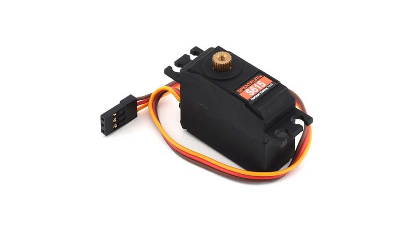 Grafik für Spektrum S615 2.2KG Mini Servo: Waterproof in Horizon Hobby