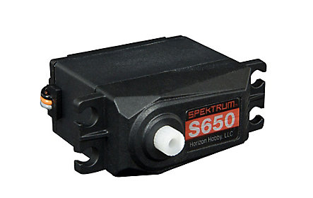 Spektrum SPMS650 digital servo