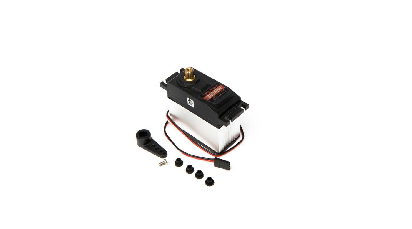Image for S904HV 1/6 High Voltage 18KG Steering Servo from HorizonHobby