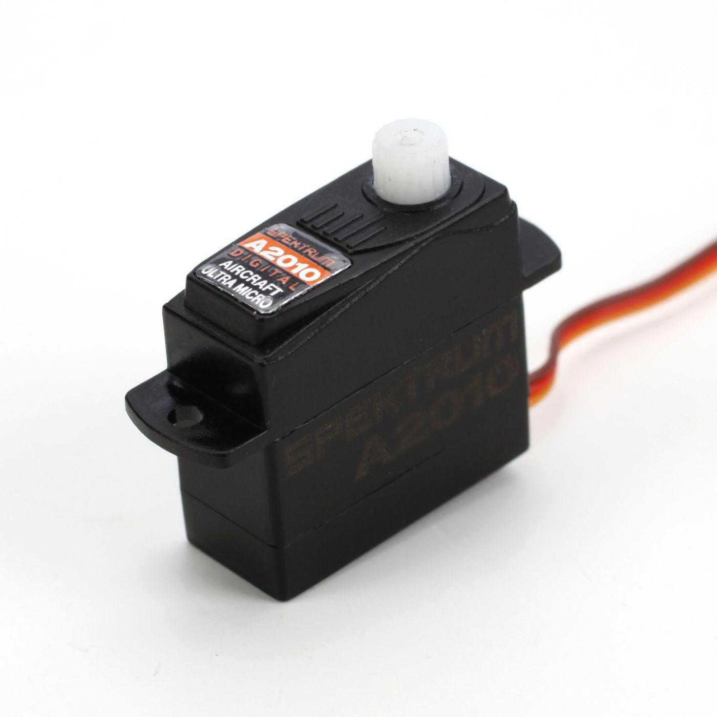 A2010 Ultra Micro Servo  (SPMSA2010)