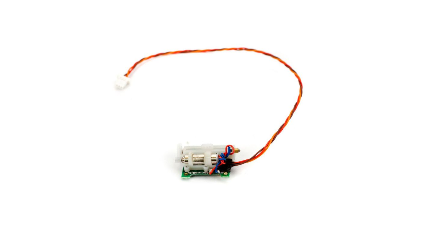 Image for 2.3-Gram Performance Linear Long Throw Servo from HorizonHobby