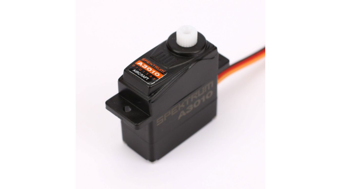 Image for A3010 Sub-Micro Digital High-Speed Aircraft Servo from HorizonHobby
