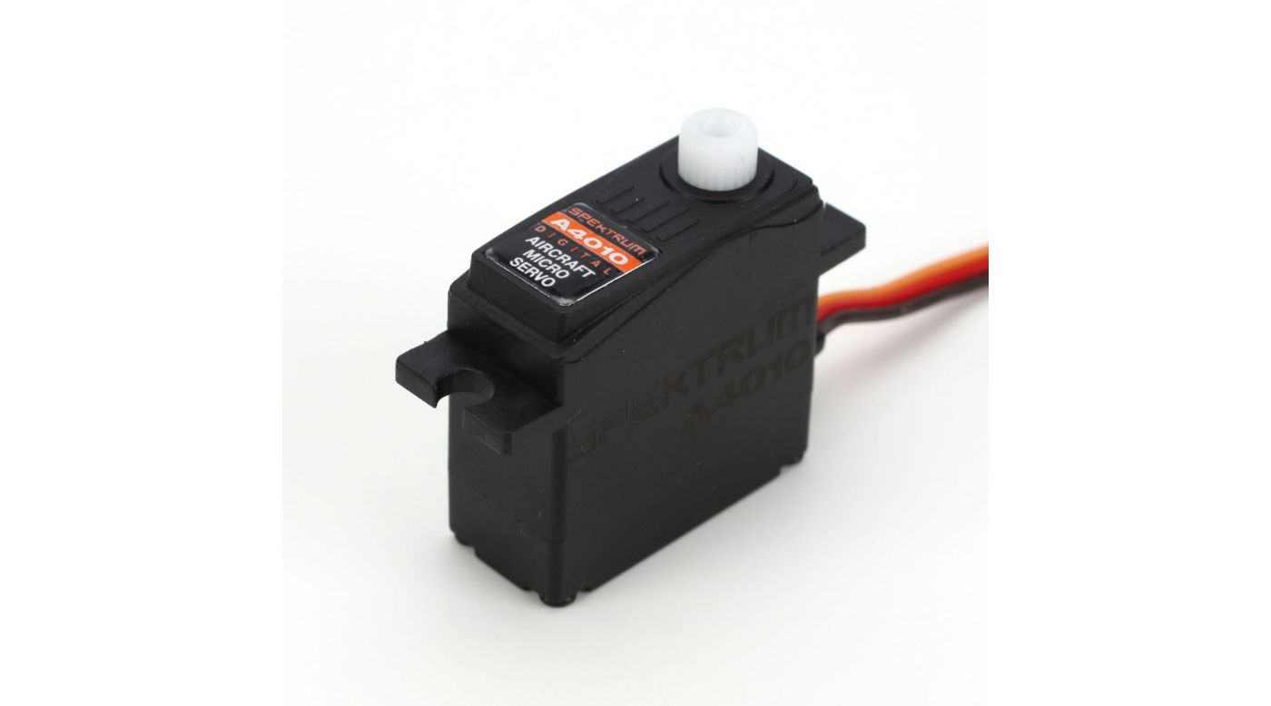 Image for A4010 Micro Digital Aircraft Servo from HorizonHobby