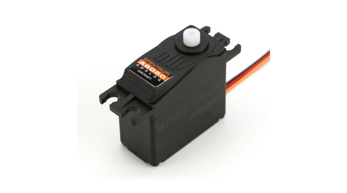 Image for A6050 Standard Aircraft Servo from HorizonHobby