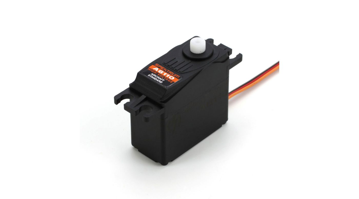 Image for A6110 Standard Digital HV Aircraft Servo from HorizonHobby