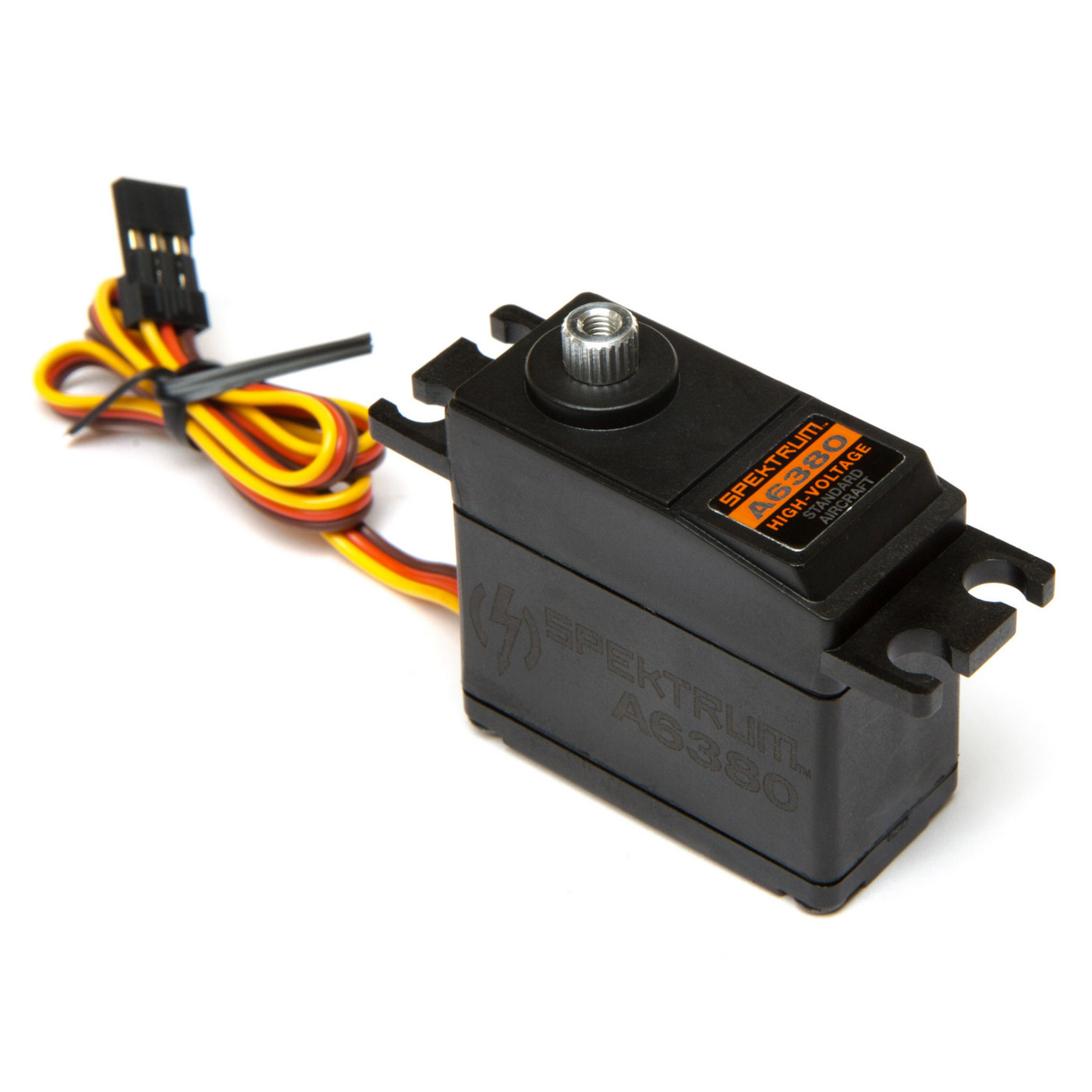 Spektrum A6380 High Torque High Speed Hight Voltage Servo