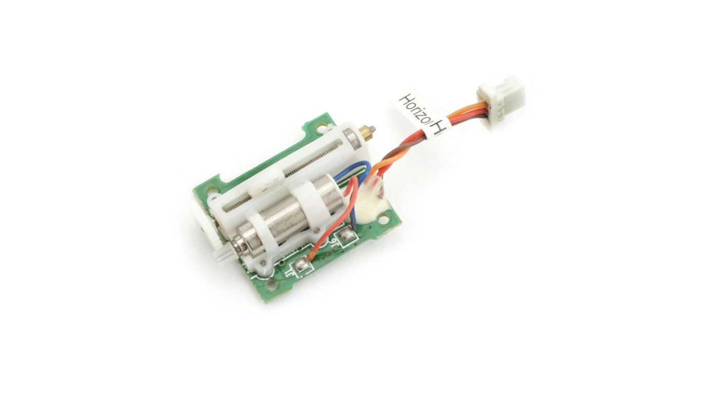 Image for 2.0-Gram Performance Linear Long Throw Servo, 15mm Lead from HorizonHobby