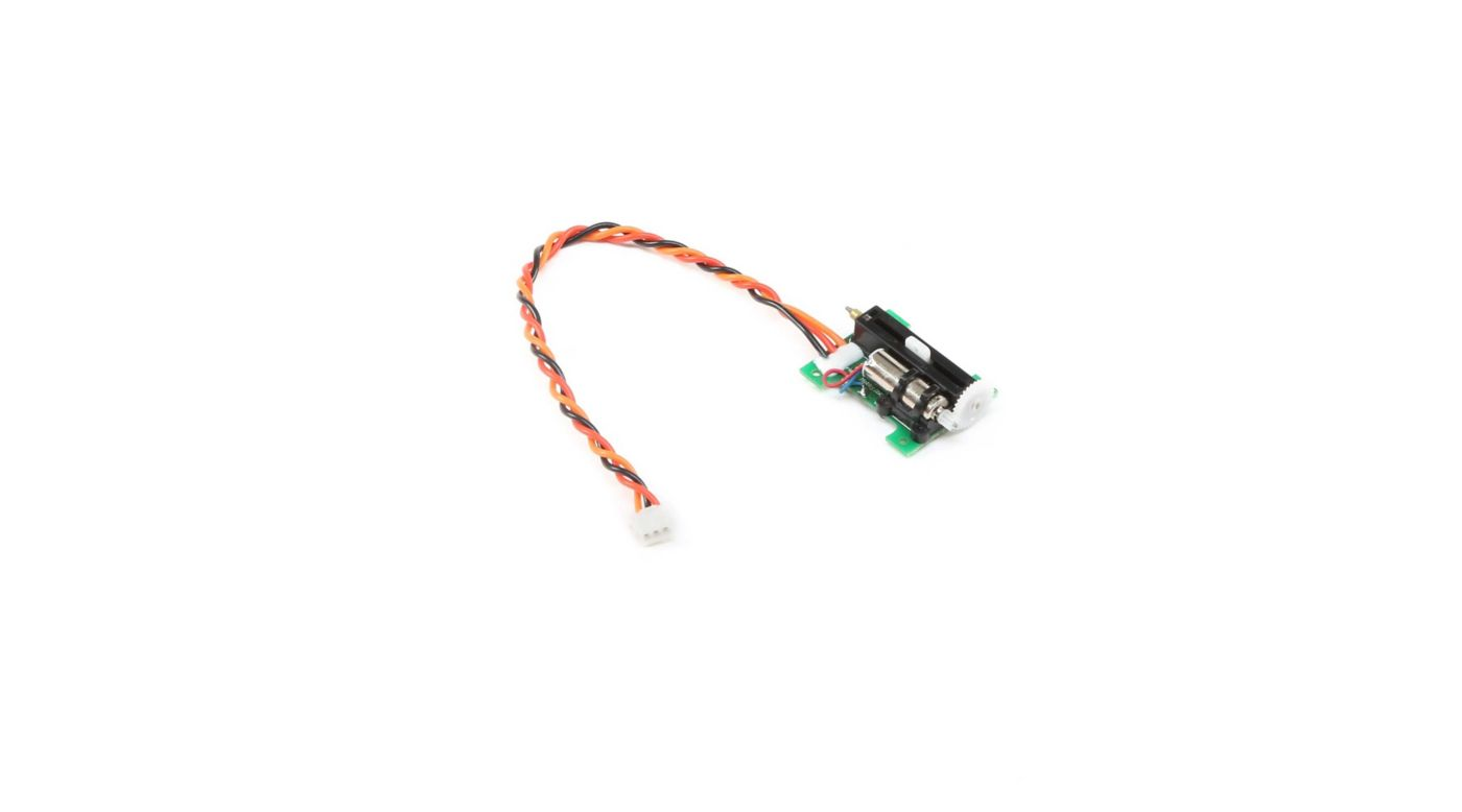 Image for H2045 Analog 2.9g Linear Long Throw Servo: 130 S from Horizon Hobby
