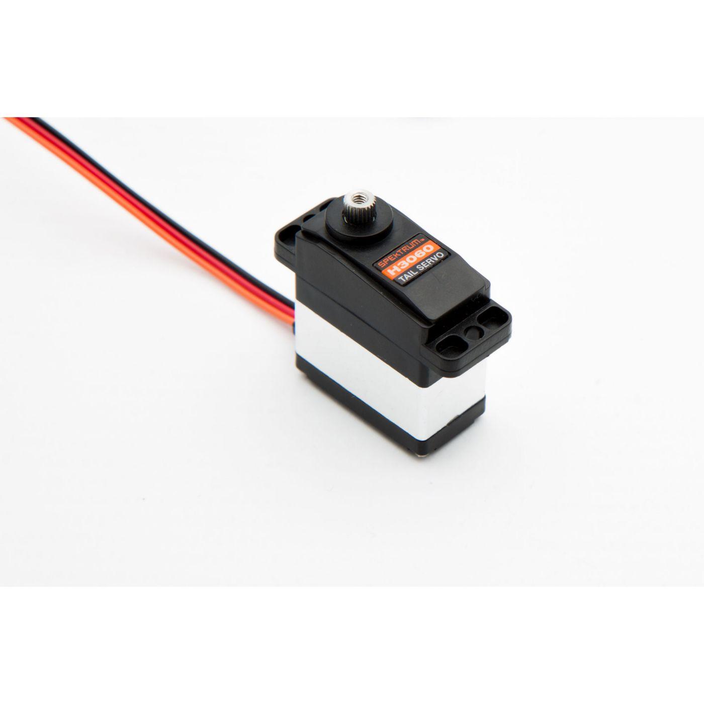 H3060 Sub-Micro Digital Heli Tail MG Servo  (SPMSH3060)