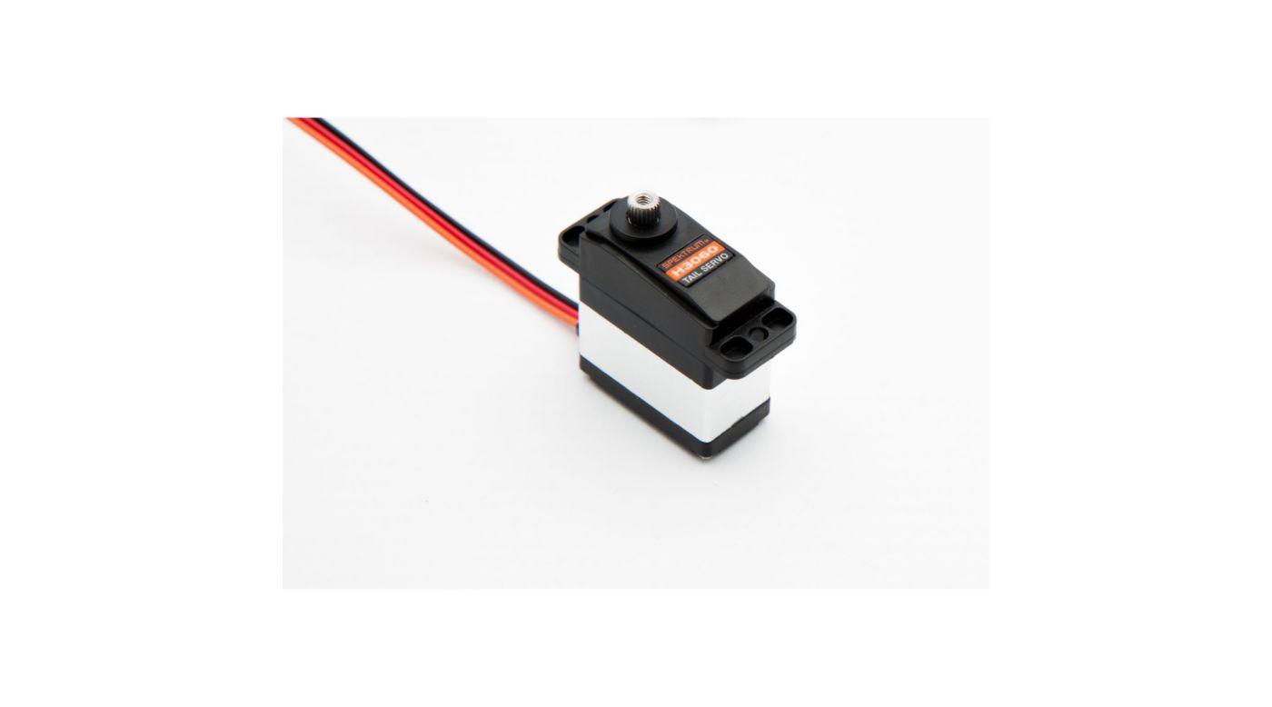 Grafik für Spektrum H3060 9 g-Heck-Digitalservo mit Metallgetriebe in Horizon Hobby