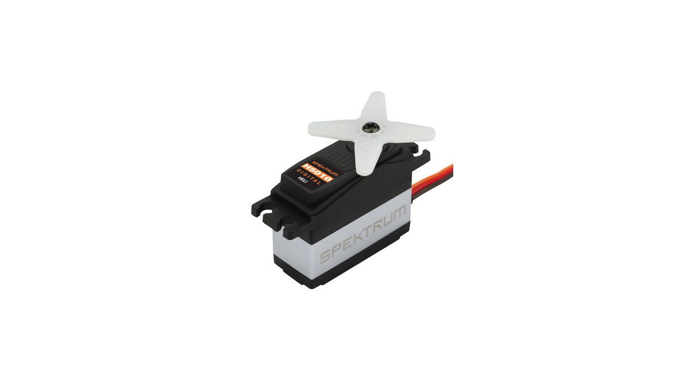 Image for H5010 Mini Digital Heli MG Servo from HorizonHobby