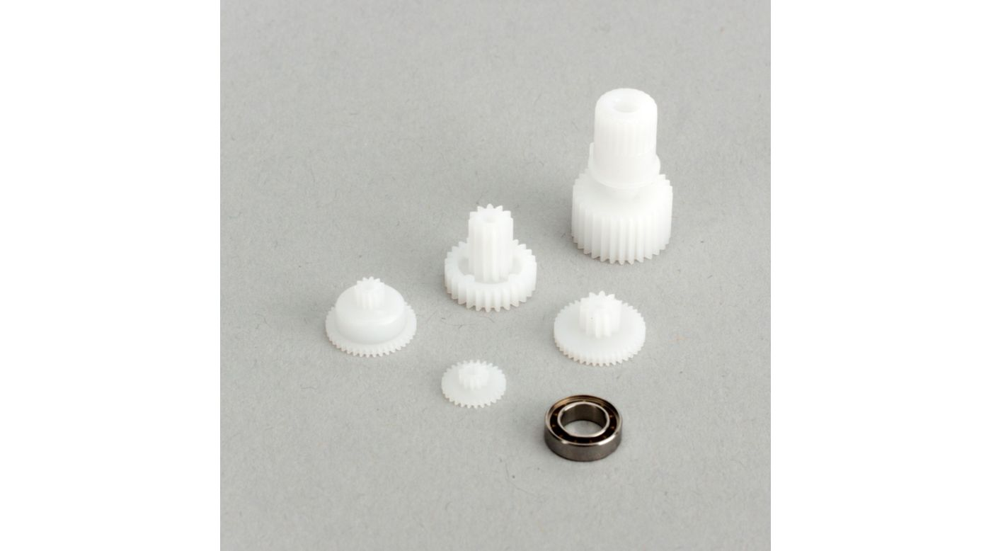 Image for Gear Set: A4000, A4010 from HorizonHobby