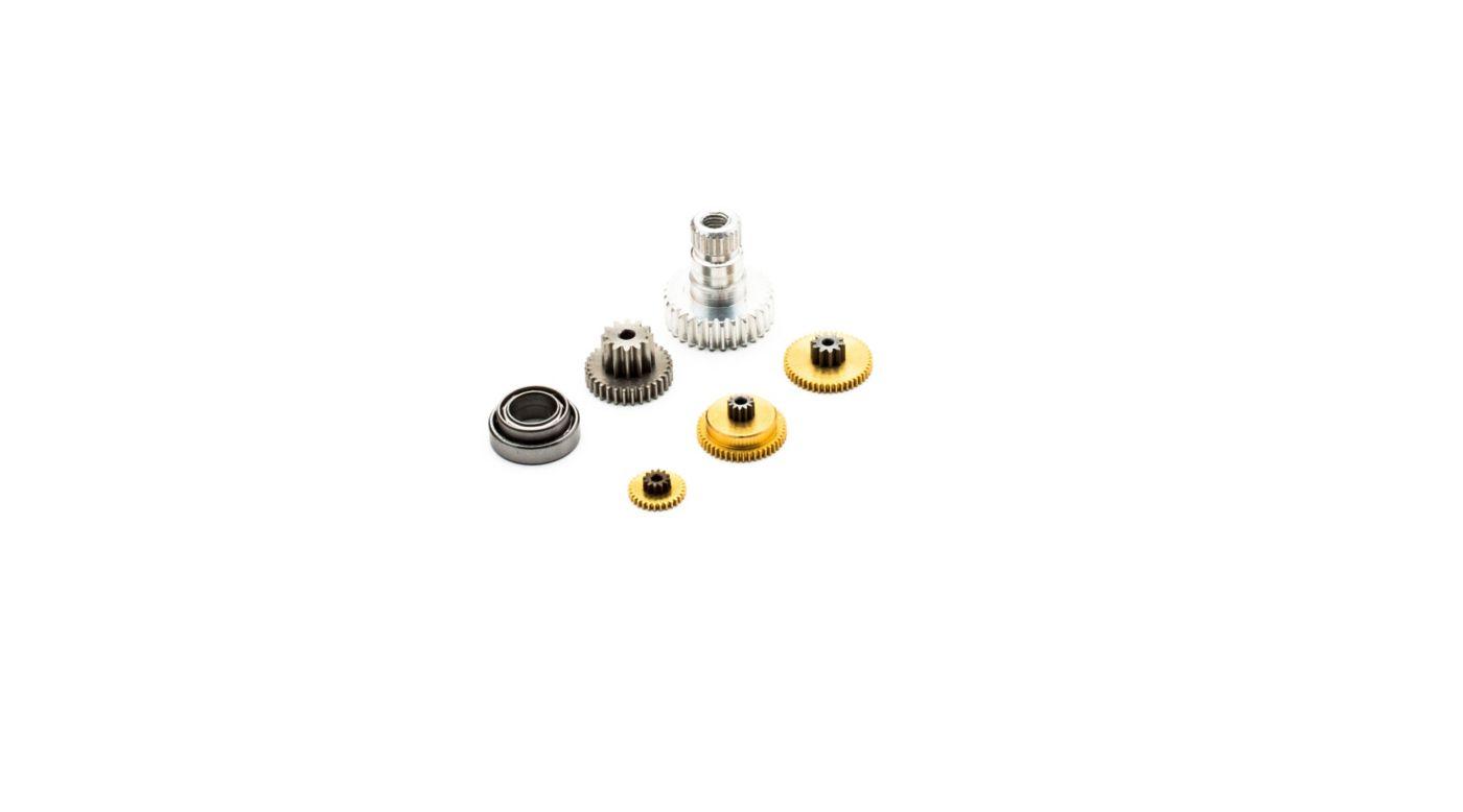 Grafik für Spektrum Servogetriebeset A5060 in Horizon Hobby