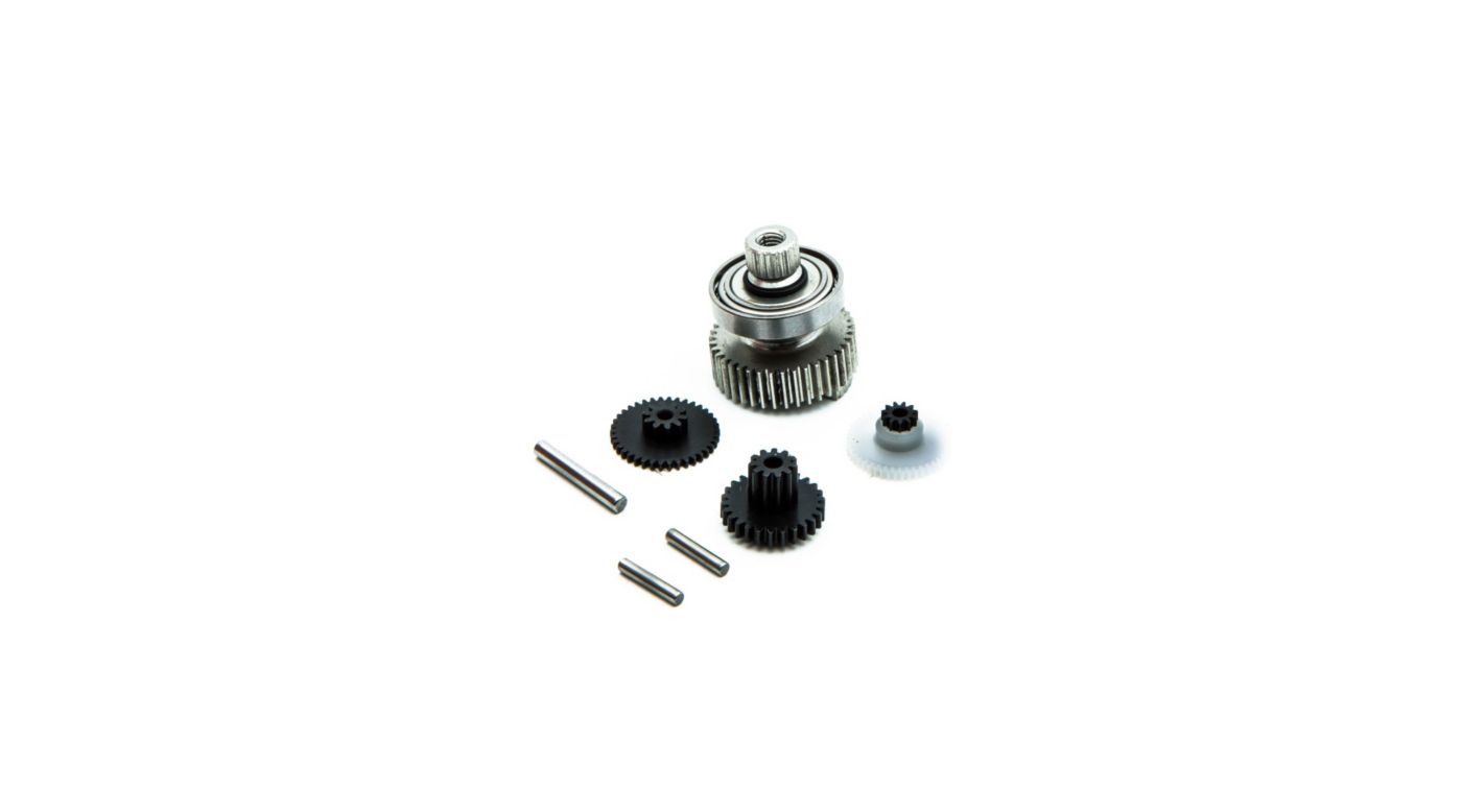 Image for Gear Set: H6200 from HorizonHobby
