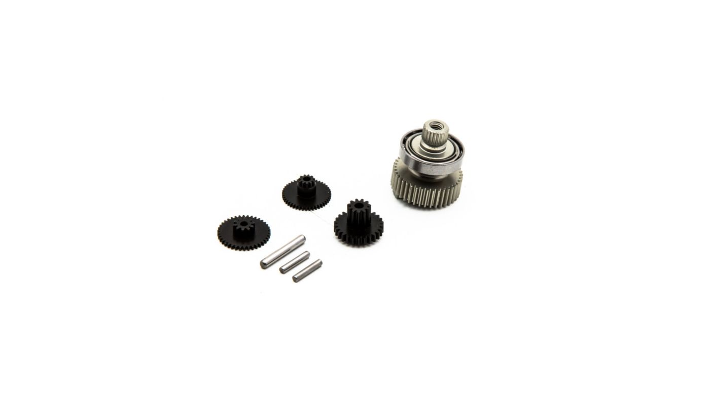 Image for Gear Set: H6280 from HorizonHobby