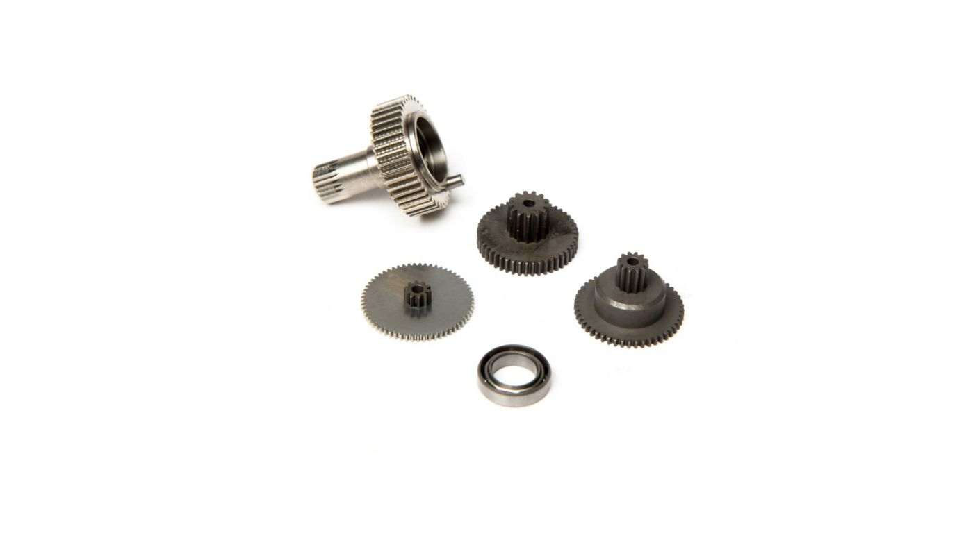 Image for Gear Set  A6300 from Horizon Hobby