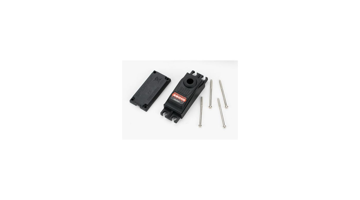 Image for Case Set: S6010, A6010 from HorizonHobby