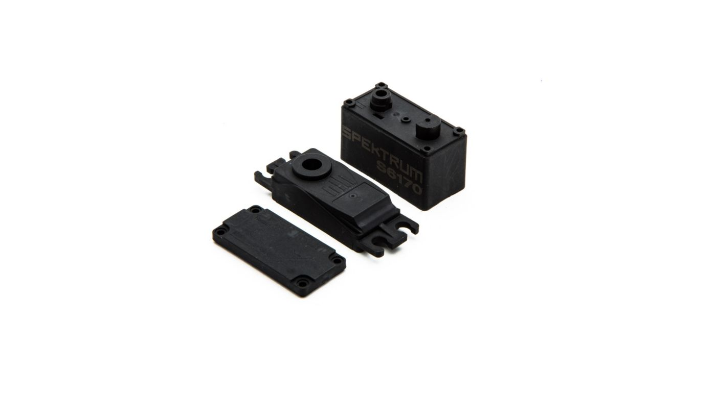 Image for Case Set: S6170 from HorizonHobby