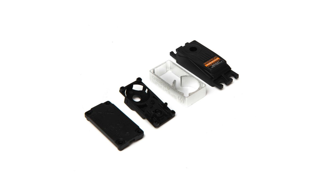 Image for Case Set: A6220 from HorizonHobby