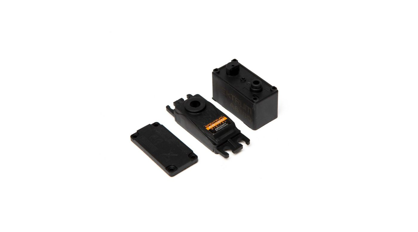 Image for Case Set: A6180 from HorizonHobby